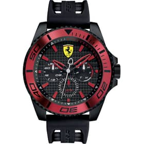 FERRARI watch XXKERS - 0830310