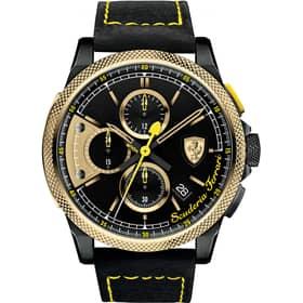 FERRARI watch FORMULA ITALIA S - 0830314