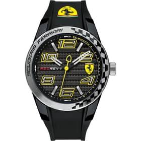 FERRARI watch REDREV T - 0830337
