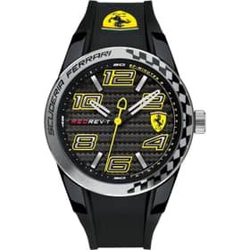 watch FERRARI REDREV T - FER0830337