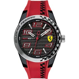 FERRARI watch REDREV T - 0830338