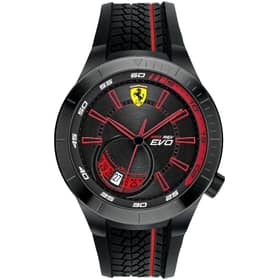 FERRARI watch REDREV EVO - 0830339