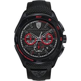 Orologio Ferrari Gran premio - FER0830344