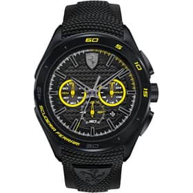FERRARI watch GRAN PREMIO - 0830345