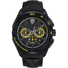 Orologio FERRARI GRAN PREMIO - FER0830345