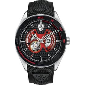 FERRARI watch GRAN PREMIO - 0830348