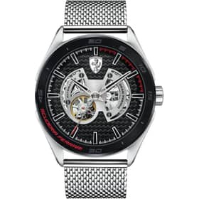 FERRARI watch GRAN PREMIO - 0830349