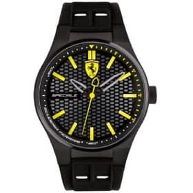 watch FERRARI SPECIALE - FER0830354