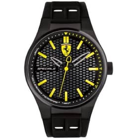 Ferrari Watches Speciale - FER0830354