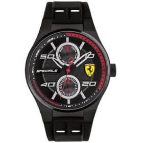 Orologio Ferrari Speciale - FER0830356