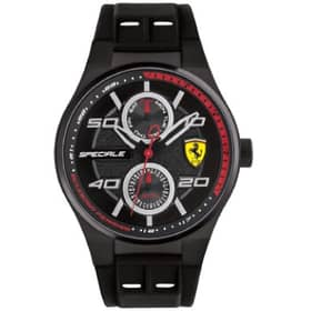 watch FERRARI SPECIALE - FER0830356