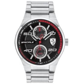 watch FERRARI SPECIALE - FER0830358