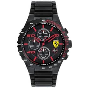 FERRARI watch SPECIALE EVO - 0830361