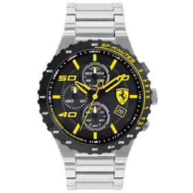 FERRARI watch SPECIALE EVO - 0830362