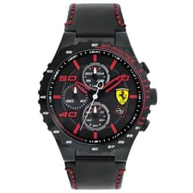 FERRARI watch SPECIALE EVO - 0830363