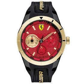 watch FERRARI REDREV T - FER0830386