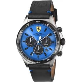 Orologio Ferrari Piloa - FER0830388