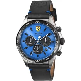 watch FERRARI PILOTA - FER0830388