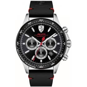 watch FERRARI PILOTA - FER0830389