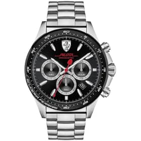 FERRARI watch PILOTA - 0830393