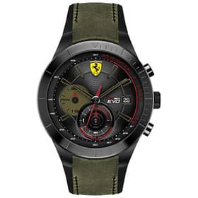 FERRARI watch REDREV EVO - 0830397