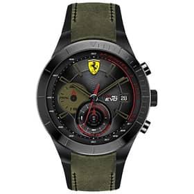 watch FERRARI REDREV EVO - FER0830397