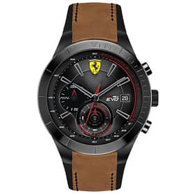 FERRARI watch REDREV EVO - 0830398