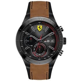 watch FERRARI REDREV EVO - FER0830398