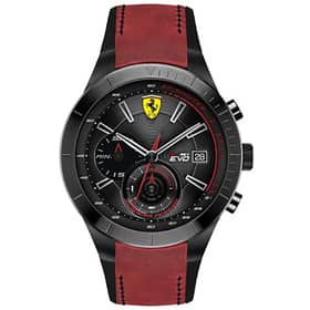 FERRARI watch REDREV EVO - 0830399