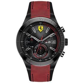 watch FERRARI REDREV EVO - FER0830399