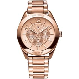 TOMMY HILFIGER watch GRACIE - TH-182-3-34-1256