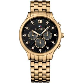 TOMMY HILFIGER watch AMELIA - TH-279-3-34-1952