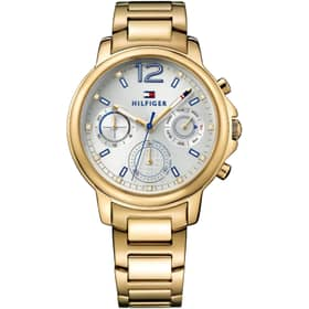 TOMMY HILFIGER watch CLAUDIA - 1781742