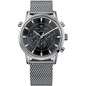 TOMMY HILFIGER watch HARRISON - TH-191-1-14-1316