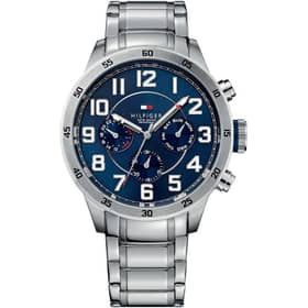 TOMMY HILFIGER watch TRENT - TH-248-1-14-1640