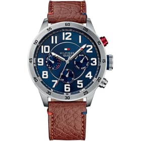 TOMMY HILFIGER watch TRENT - TH-248-1-14-1685
