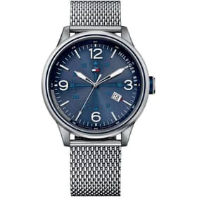 TOMMY HILFIGER watch PETER - TH-264-1-14-1798