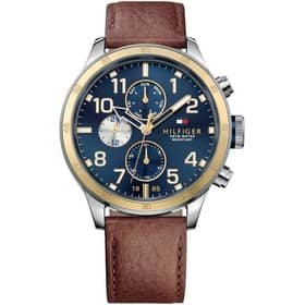 Orologio TOMMY HILFIGER TRENT - TH-248-1-20-1820