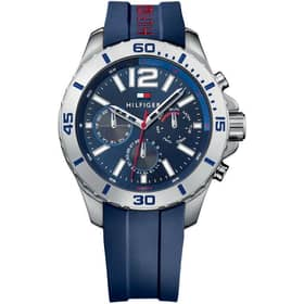 TOMMY HILFIGER watch NOLAN - TH-267-1-14-1815