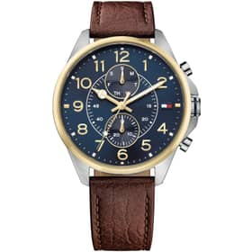 Tommy hilfiger Watches Dean - THW1791275