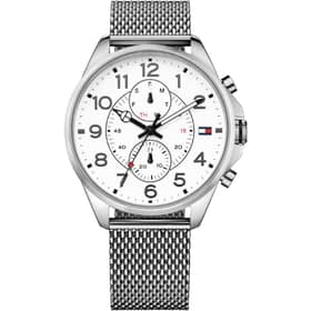 TOMMY HILFIGER watch DEAN - 1791277