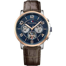 TOMMY HILFIGER watch KEAGAN - 1791290