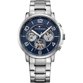 TOMMY HILFIGER watch KEAGAN - 1791293