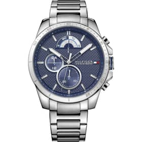 TOMMY HILFIGER watch DECKER - 1791348