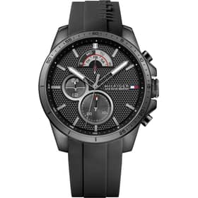 TOMMY HILFIGER watch DECKER - 1791352