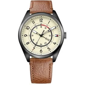 TOMMY HILFIGER watch DYLAN - 1791372