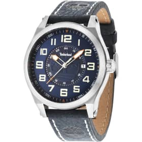 TIMBERLAND watch TILDEN - TBL.14644JS/03