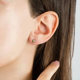 EARRINGS BLUESPIRIT FANCY CRYSTAL - P.2501E50000474