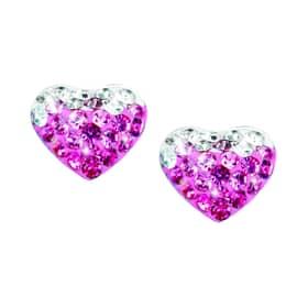 EARRINGS BLUESPIRIT CRYSTAL - P.254701000400