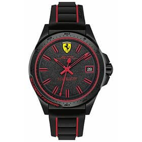 FERRARI watch PILOTA - 0830421
